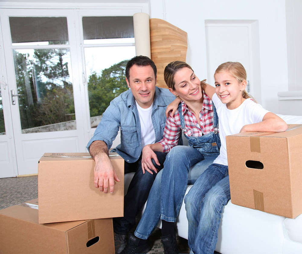 Affordable Moving Specialist Website
